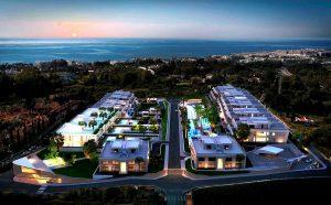 Milla de Oro de Marbella portada